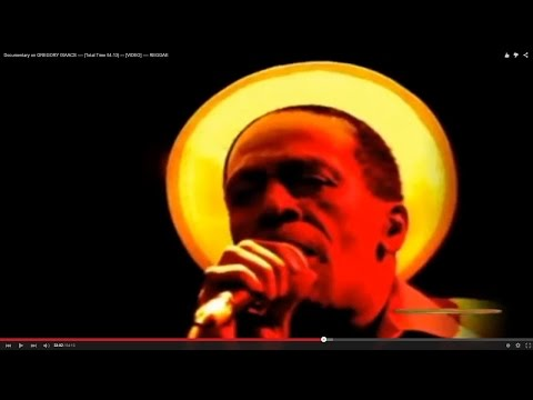 Gregory Isaacs – Equal Share