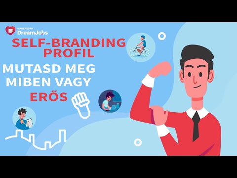 DreamJo.bs Romania  - Újdonság: Self Branding Profil