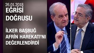 Eğrisi Doğrusu – 26 January 2018