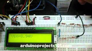 La referencia analogica AREF Tutoriales Arduino