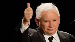Panie Kaczyński