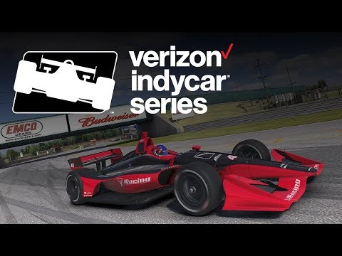 Verizon IndyCar Series | Week 1 at New Hampshire