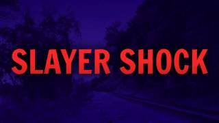 Slayer Shock video