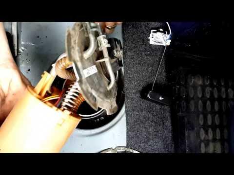 Натяжка ремня генератора чери амулет