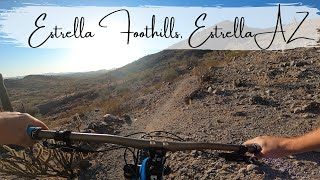 A guide to the foothill loop