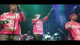 BackYard Band | Live At Howard Theater 12/17/16 Ft. Shooters & Ro | 🎬🎥 @Dreamteambudah