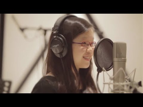 Live Now -Cateline Khoo - arranged and produced by Christine