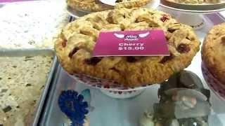 Sweets visits an Amish Store in North Carolina
