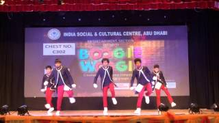 Bad Karma | Ek Pal Ka | Jogi   Choreography