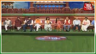 PM मोदी के भाषण पर बड़ी बहस !