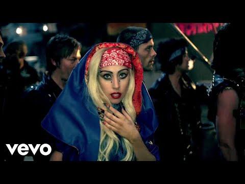 Judas Lyrics – Lady Gaga