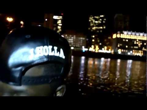J HOLLA - MONEY GO, MONEY COME (Official Video) {MoneyPlaneVizion}