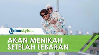 Diisukan Menikah setelah Lebaran 2021, Rizky Billar dan Lesti Kejora akan Usung Adat Sunda - Minang?