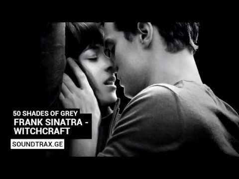 Soundtrack #14 | Witchcraft | 50 Shades of Grey