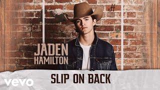 Jaden Hamilton Slip On Back