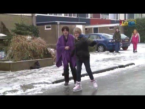 Ijzel in het Oldambt - RTV GO! Omroep Gemeente Oldambt