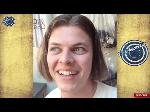 VIKINGS: Alex Høgh Andersen and Marco Ilsø  FUNNY MOMENTS