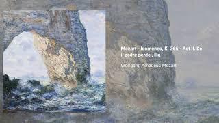 Idomeneo, K. 366