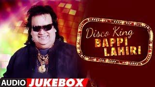 """ Disco King Bappi Lahiri"" Mp3 Jukebox Bappi Da Bollywood Retro Dance Gana"