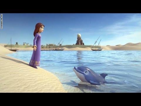 """أول سينما """"مغمورة بالمياه"""" في العالم.. مكانها أبوظبي"""