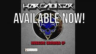 New release Hardnoiser - Hardcore Diamonds EP!