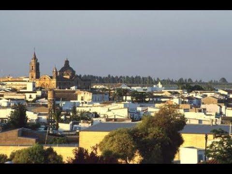 Umbrete. Patrimonio Monumental, Haciendas Aljarafeñas. Sevilla
