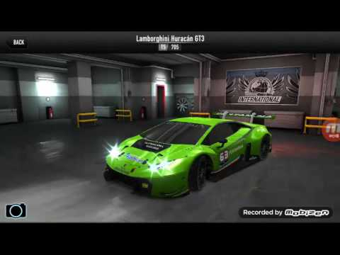 CSR Racing: beating Errol  - смотреть онлайн на Hah Life