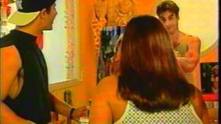 Shane Molinaro: MIami Sands,Tele Novela. Scene 29, Cast Name Renzo