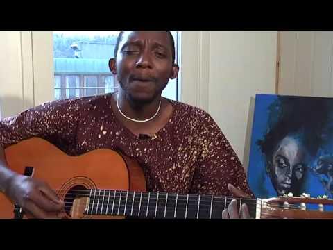 Vitali Maembe        Hotuba