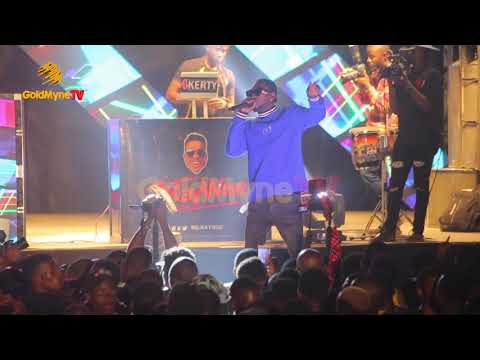 OREZI'S PERFORMANCE AT DJ KAYWISE JOOR CONCERT SEASON 4