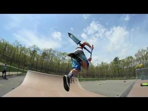 LACEY SKATEPARK | FRIENDS EDIT