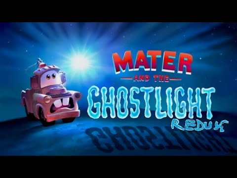 Mater And The Ghostlight Redux (2019)