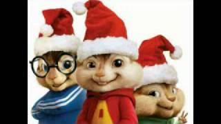 Mariah Carey - Here Comes Santa Claus (Right Down Santa Claus' Lane) (Chipmunk Version)