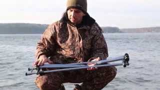 Род под prologic Quad Rex Rod Pod 4 Rods