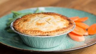 Freezer-Prep Chicken Pot Pies