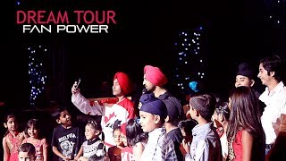 DreamTour   FAN POWER