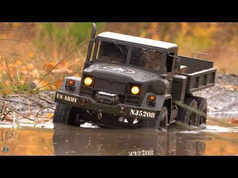 HOBBY RC CRAWL AUTUMN TOUR 🚙 RC Crawler & Scaler Osnabrück