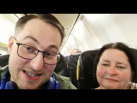 Fear of Flying Testimonial