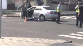 В Донецке убит помощник Дениса Пушилина