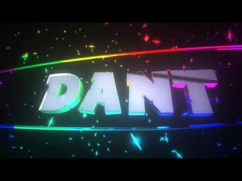Интро для DANT (3D)