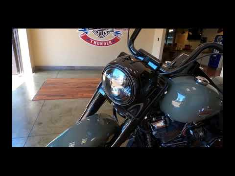 2021 Road King Special