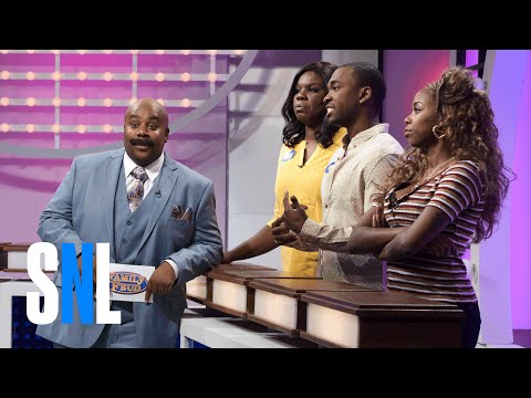 Family Feud: Extended Family - SNL mp3