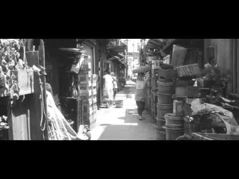 The Naked Island (1960) - English