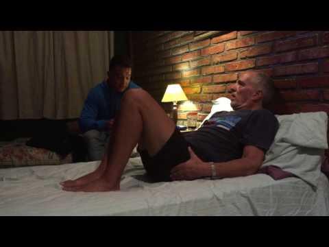 Urethritis Prostatamassage