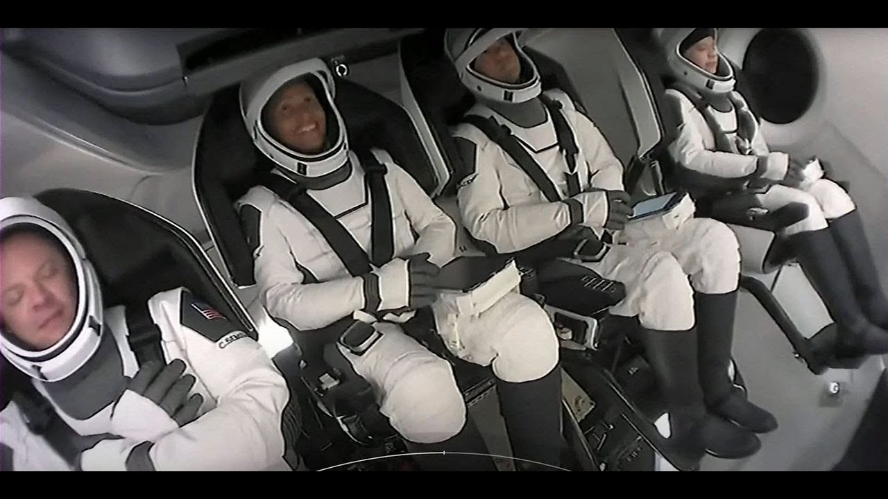 """Tourisme spatial : """"Je suis persuadé que l'on verra les prix baisser"""", assure Patrick Baudry"""