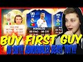 Download Video FIFA 16: BUY FIRST GUY CHALLENGE (DEUTSCH) - FIFA 16 ULTIMATE TEAM - OH SHIT!! ABNORMALER BEAST TOTY