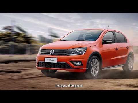 Volks comemora 8 milhões de unidades de modelo; veja vídeo