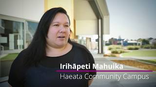 Connecting Haeata students to the digital world