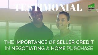 The importance of Seller Credit in negotiating a home purchase