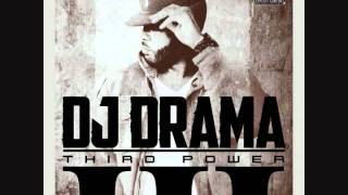 DJ Drama ft J. Cole & Chris Brown - Undercover (Snippet)